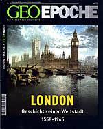 GEO Epoche: London
