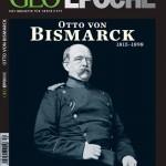 """Cover GEO Epoche """"Bismarck"""""""